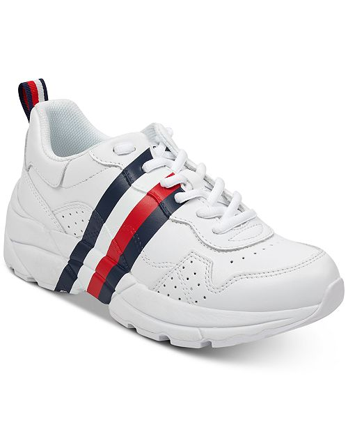 ce13ebc7 Tommy Hilfiger Envoy Sneakers & Reviews - Athletic Shoes & Sneakers ...