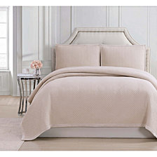 Charisma Imperial Rayon Queen Coverlet