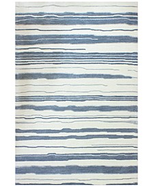 """Downtown HG347 5'6"""" x 8'6"""" Area Rug"""