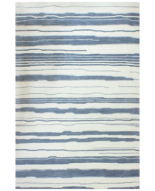 """BB Rugs Downtown HG347 3'9"""" x 5'9"""" Area Rug"""