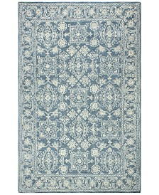 "Downtown HG352 5'6"" x 8'6"" Area Rug"