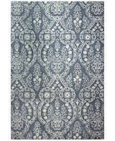"Downtown HG366 5'6"" x 8'6"" Area Rug"