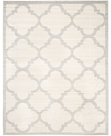 Amherst Beige and Light Gray 11' x 15' Area Rug
