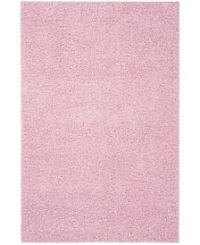 Safavieh Athens Pink 9' x 12' Area Rug