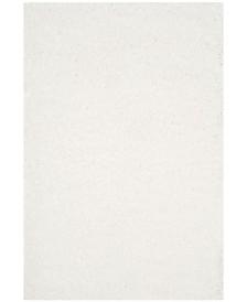 Safavieh Indie White 4' x 6' Area Rug