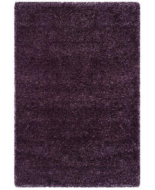 Safavieh Charlotte Lavender 6' x 9' Area Rug