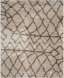 """Belize Taupe and Gray 8'6"""" x 12' Area Rug"""