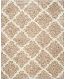 Dallas Beige and Ivory 11' x 15' Area Rug