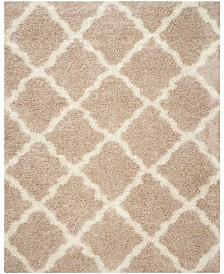 Safavieh Dallas Beige and Ivory 11' x 15' Area Rug