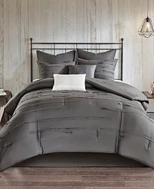 510 Design Jenda Queen 8 Piece Comforter Set