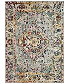 Safavieh Savannah Gray 8' x 10' Area Rug