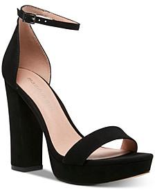 Suzy Platform Sandals
