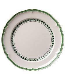 Villeroy & Boch French Garden Green Lines Bread & Butter Plate