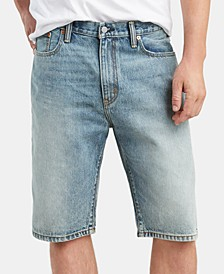 Men's Big & Tall 569™ Loose Fit Denim Shorts