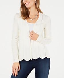 dd5375e6c Petite Sweaters - Macy s