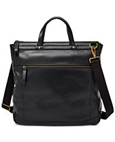 Mens Backpacks   Bags  Laptop, Leather, Shoulder - Macy s 625a37bfcd