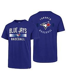 '47 Brand Men's Toronto Blue Jays Rival Slugger T-Shirt