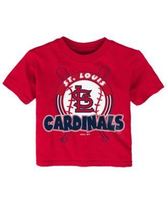 toddler cardinals shirt