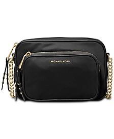 Leila Nylon Camera Bag