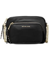f8700a4168ae Michael Kors Messenger Bags and Crossbody Bags - Macy's