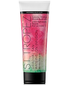Gradual Tan Watermelon Infusion Lotion, 6.7-oz.