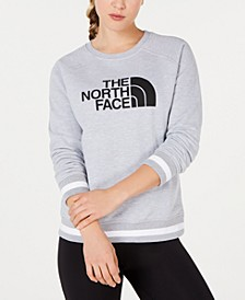 High Trail Logo-Print Active Top