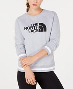 5e73a939 The North Face High Trail Logo-Print Active Top
