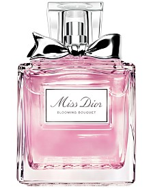 Miss Dior Blooming Bouquet Eau de Toilette Spray, 1.7 oz.