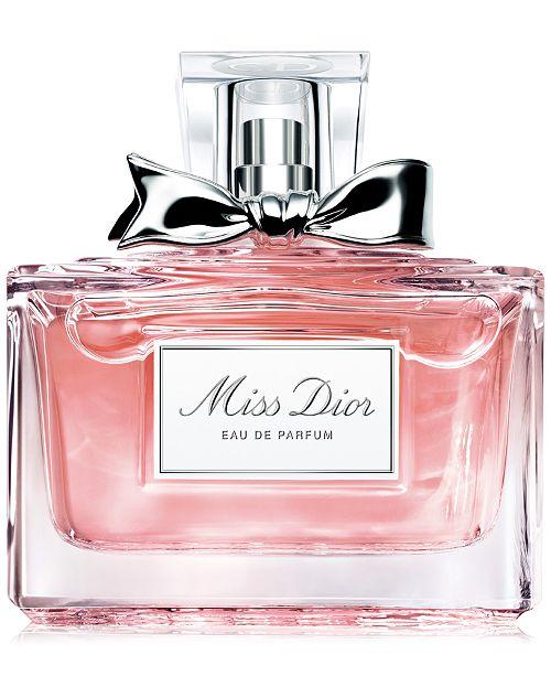 Dior Miss Dior Eau de Parfum Spray, 1.7 oz.