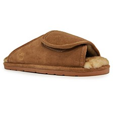 Men's Wrap Slippers