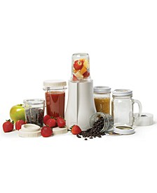 Personal Blender and Mason Jar Set