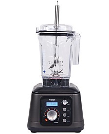 Dynapro Commercial Vacuum Blender with Single-Walled Carafe