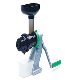 Z-Star Singgle Auger Manual Juicer, Z-710