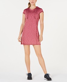 Hi-Tec Monterey Hooded Active Dress