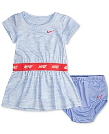 Nike Baby Girls Dri-FIT Active Dress