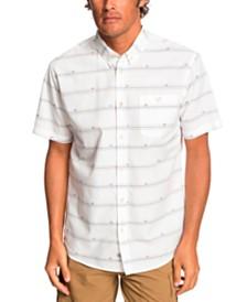 Quiksilver Waterman Men's Flow Fellow Shirt