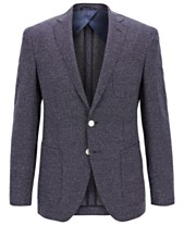 ffebaa18c Blazers & Sport Coats Hugo Boss - Macy's