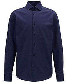BOSS Men's Regular/Classic Fit Shirt