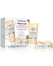 3-Pc. Great Skin Starts With Confidence! Set