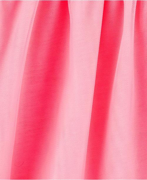 500d0d1a6b11d Carter's Toddler Girls Unicorn Pocket Tulle Dress & Reviews ...