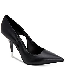 Calvin Klein Women's Monisha Dress Pumps
