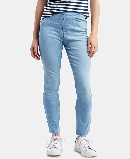Levi's Pull-On Jeans