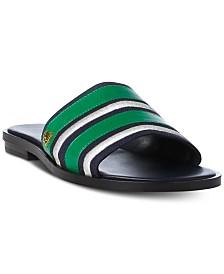 Lauren Ralph Lauren Nataina Slide Sandals