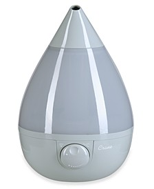 Drop Ultrasonic Cool Mist Humidifiers
