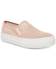 Steve Madden Women's Gills Mesh Sneakers