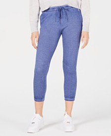 Free People Movement Zuma Skinny-Fit Sweatpants