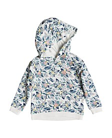 Roxy Girls Missing You Babe Hoodie