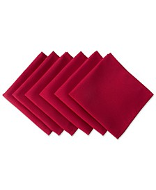 Polyester Napkin, Set of 6