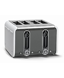 4 Slice Studio Toaster