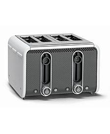 Dualit 4 Slice Studio Toaster